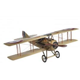 "Biplan Spad XIII ""Vieux Charles"""