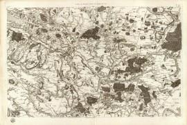 Carte de Cassini 002 - Beauvais