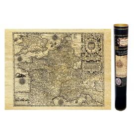 France en 1592