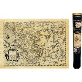 Grèce en 1592