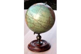 Globe terrestre 1935