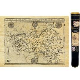 Bretagne en 1595