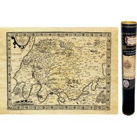 Isle de France en 1610