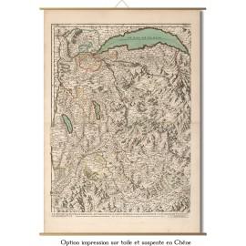 Savoie - 1695