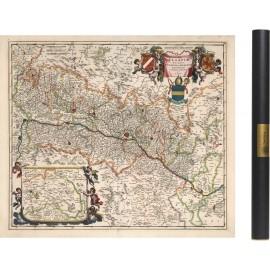 Alsace - 1682