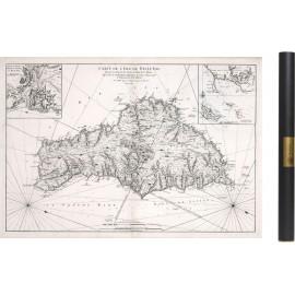 Belle-Île-en Mer - 1761