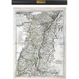 Alsace - 1702