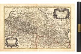Les Monts Pyrénées - 1696