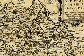 Poitou et Vendée en 1592