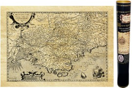 Provence en 1605