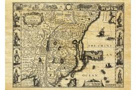 La Chine en 1626
