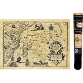 Océan indien 1595