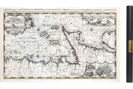 Normandie en 1683
