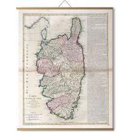 Corse 1763