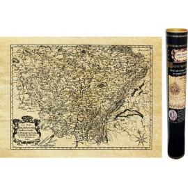 Bourgogne en 1640
