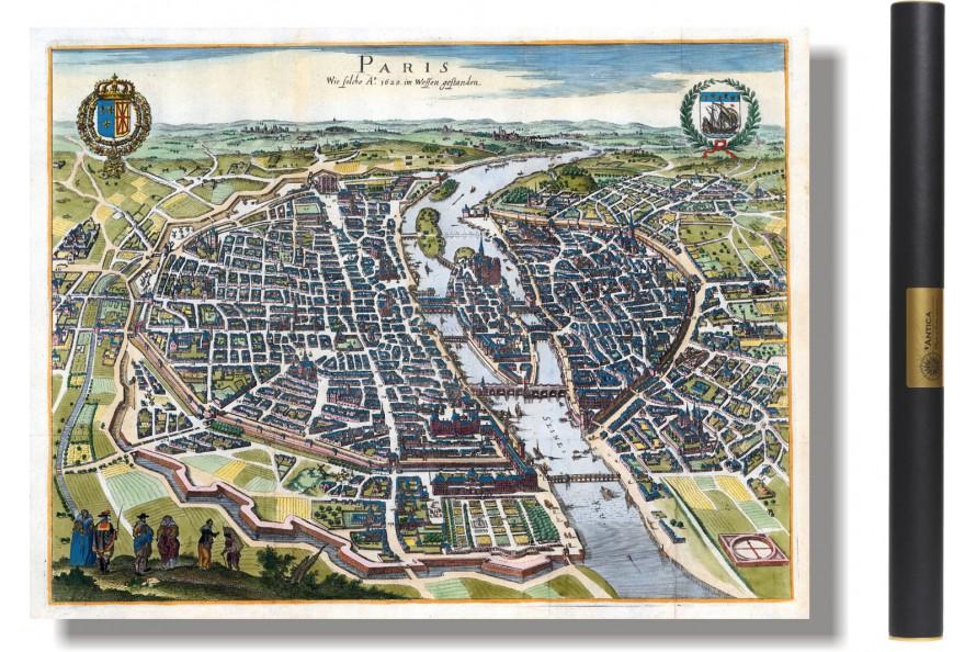 Paris - 1620