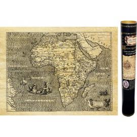 l'Afrique en 1602