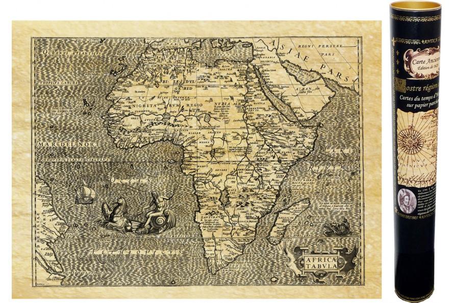 Paris en 1632