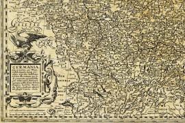 Allemagne en 1602