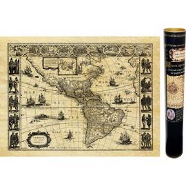 Amériques en 1592