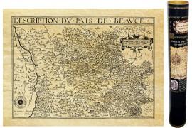 Beauce en 1615