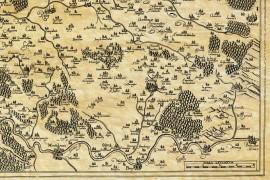Brie en 1615
