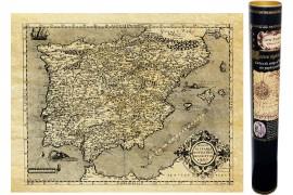 Espagne en 1592