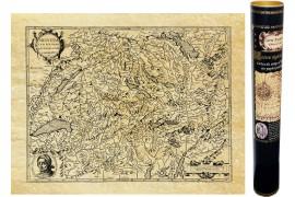Suisse en 1592