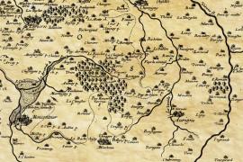 Loudunois en 1616
