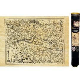 Alsace en 1592