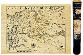 La Saintonge en 1592