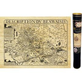 Beauvaisis en 1605
