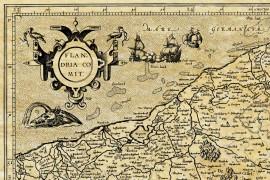 Flandre en 1592