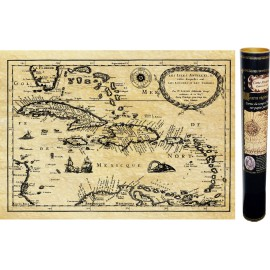 Caraïbes au temps des pirates