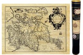 Ecosse en 1592
