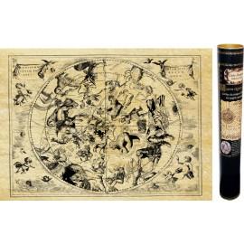 Zodiaque du temps de Nostradamus 1566