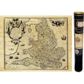 Angleterre en 1592