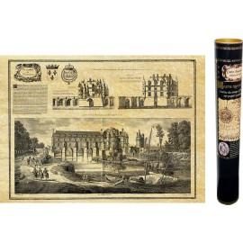 Le Château de Chenonceau en 1576