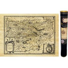 Comté du Perche en 1592