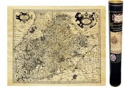 Wirtenberg en 1592
