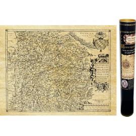 Bavière en 1592
