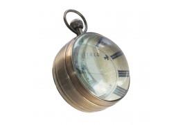 """Horloge """"l'œil du temps"""" Aéropostale"""