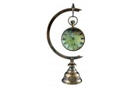 """Support Horloge """"l'œil du temps"""" Aéropostale"""