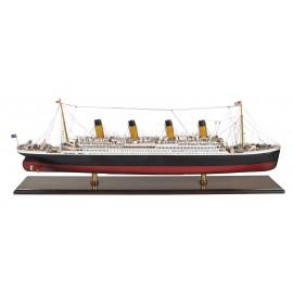 Le R.M.S. TITANIC - modèle réduit