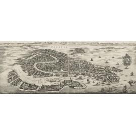 Venise en 1694